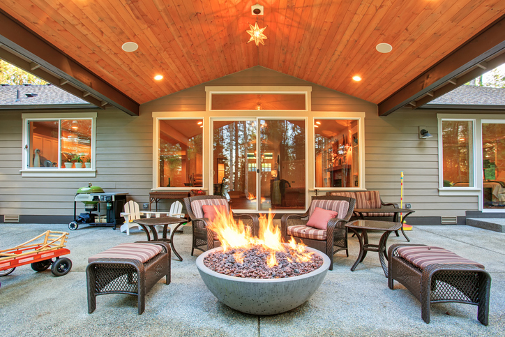 Design Options For Your Fire Pit Wny Fire Pits