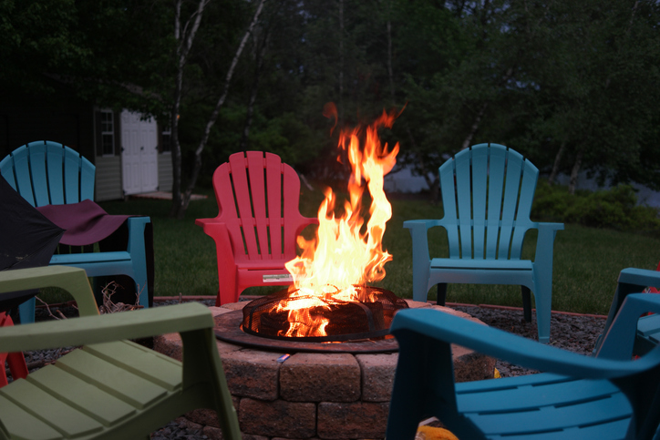 How Long Do Fire Pits Last?