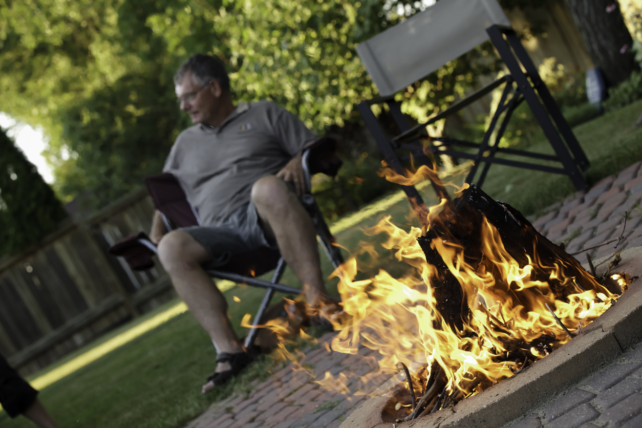 Fire Pit Safety